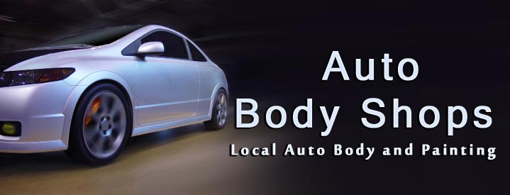 Free Car Body Repair Shops Near Me