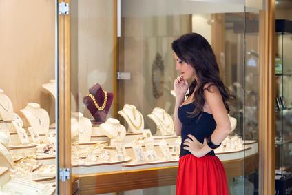 Calgary Jewelry Stores